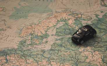 В какие страны Европы можно дешево поехать на машине