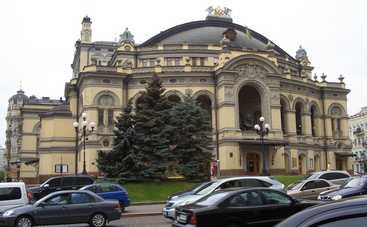 Киев до конца апреля утонет в пробках из-за ремонта центральной улицы