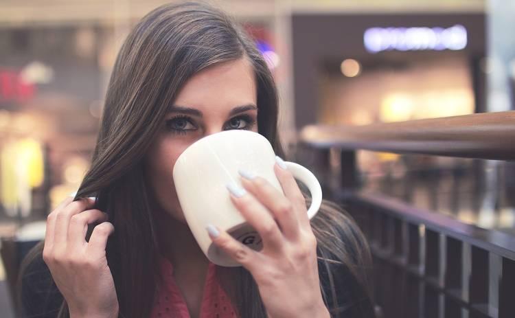 Почему вредно пить много чая и кофе: наблюдение медиков