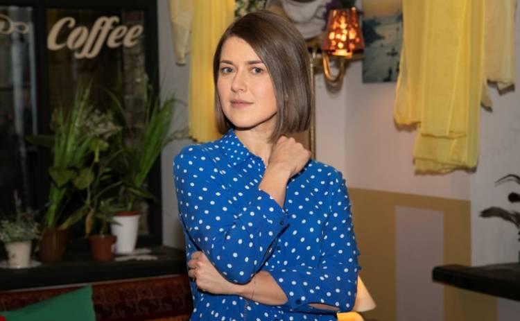 Анна Кузина: Над предложением будущего мужа думала минуту