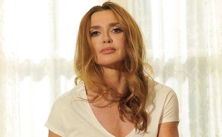 На голове укроп: Оксана Марченко превзошла Катю Осадчую