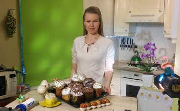 Пасха 2019: Праздничный кулич от Веры Борсук (рецепт)