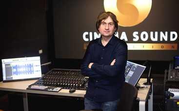 Премьера Хеллбой: все о новом звуке для Украины от студии Cinema Sound production