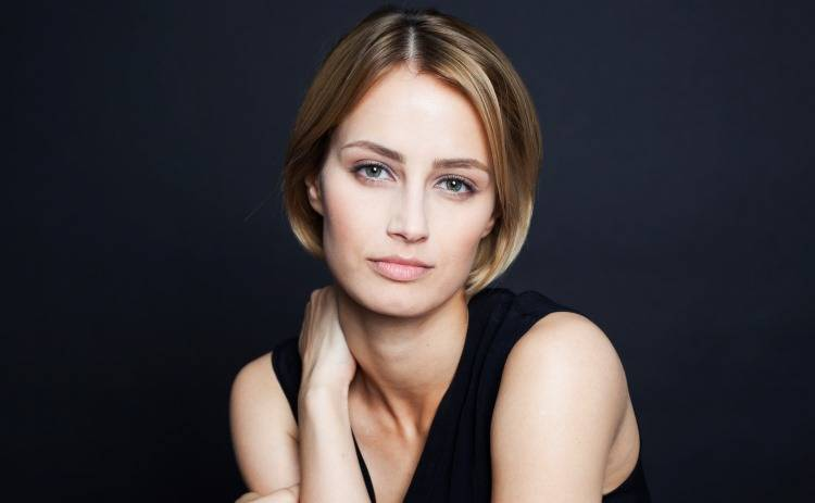 Актриса Алена Коломина: Не делю работу на женскую и мужскую