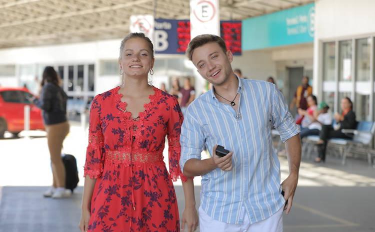 Орел и Решка. Мегаполисы: Рио-де-Жанейро (эфир от 21.04.2019)