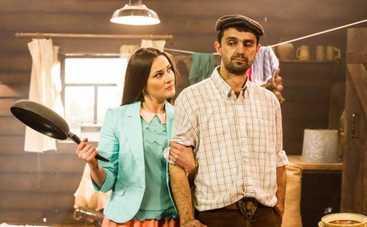 Танька и Володька: смотреть 1 серию онлайн (эфир от 15.04.2019)