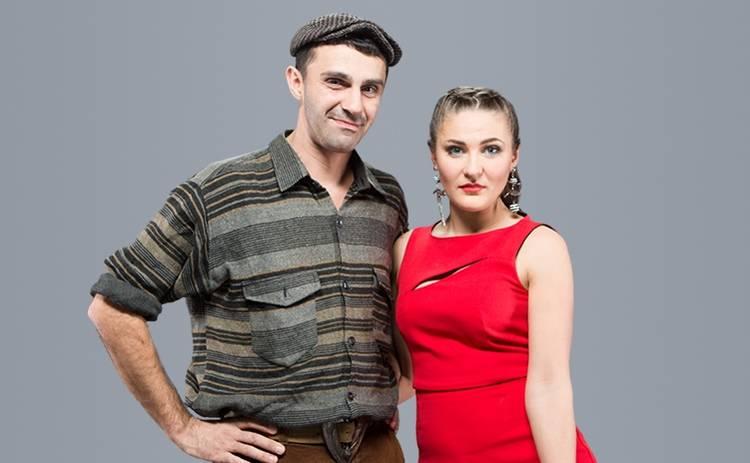 Танька и Володька: смотреть 3-4 серии онлайн (эфир от 16.04.2019)