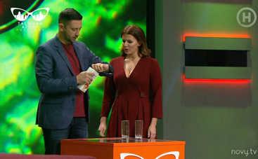 Тайный агент. Пост-шоу-3: смотреть 9 выпуск онлайн (эфир от 15.04.2019)