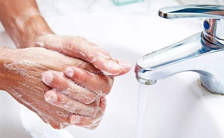 Мытье рук: в каких ситуациях необходимо?