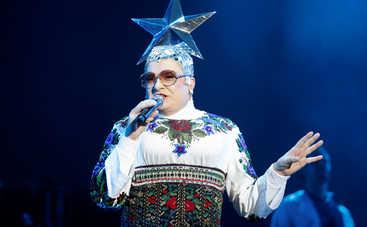 Организаторы «Евровидения-2019» раскрыли песню, с которой выступит Верка Сердючка
