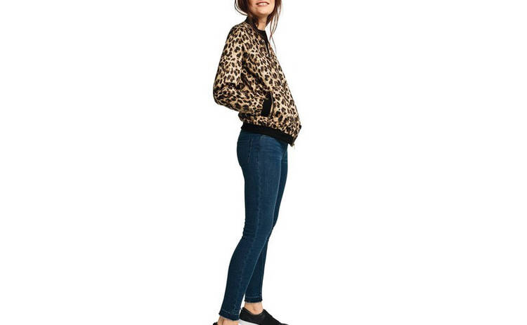 Леопардовый принт: как выглядеть стильно, а не вульгарно