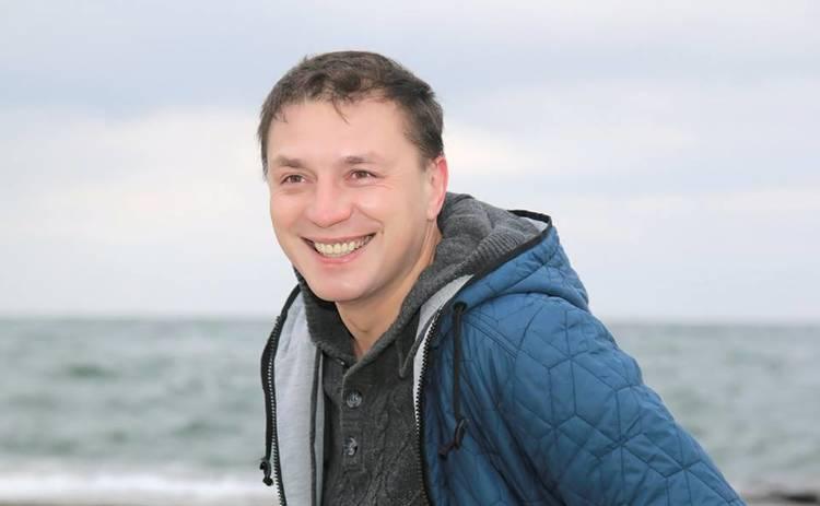 Актер Михаил Шамигулов: Мечтаю сыграть маньяка, женщину и раздвоение личности