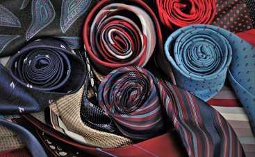 Как быстро завязать галстук: самый простой способ