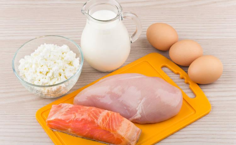 Рыба, молоко, курятина: лайфхаки, как проверить качество продуктов