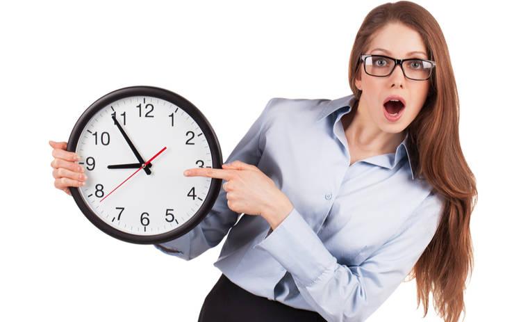 Почему мы опаздываем? Психологические причины