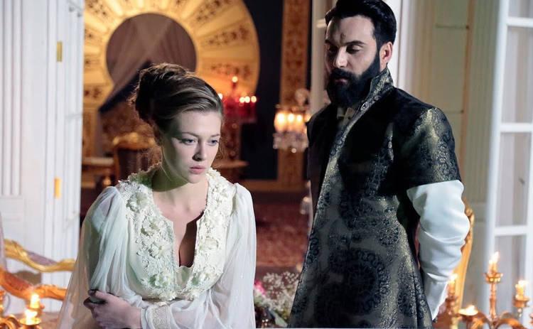 Султан моего сердца – премьера турецкой мелодрамы на Интере