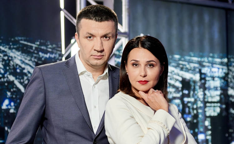 Право на владу установило рекорд по телепросмотрам на украинском ТВ