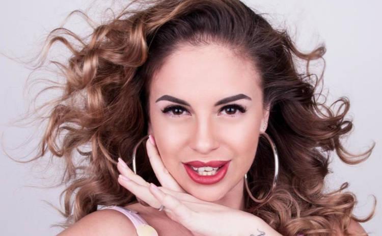 Танцовщица Юлия Окропиридзе: Наш результат на танцевальном Евровидении не побил никто