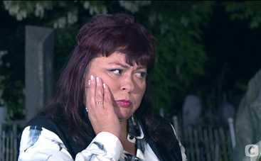 Следствие ведут экстрасенсы: месть таинственной женщины с ножом
