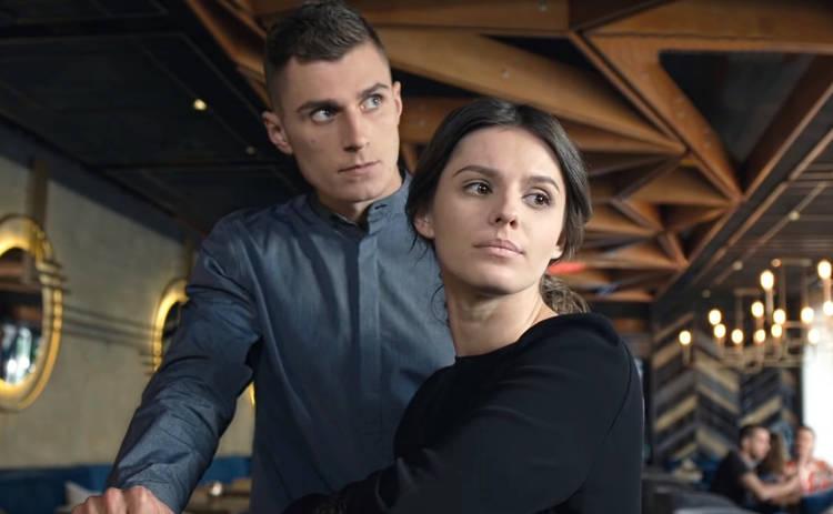Таємниці: смотреть 74 серию онлайн (эфир от 23.04.2019)