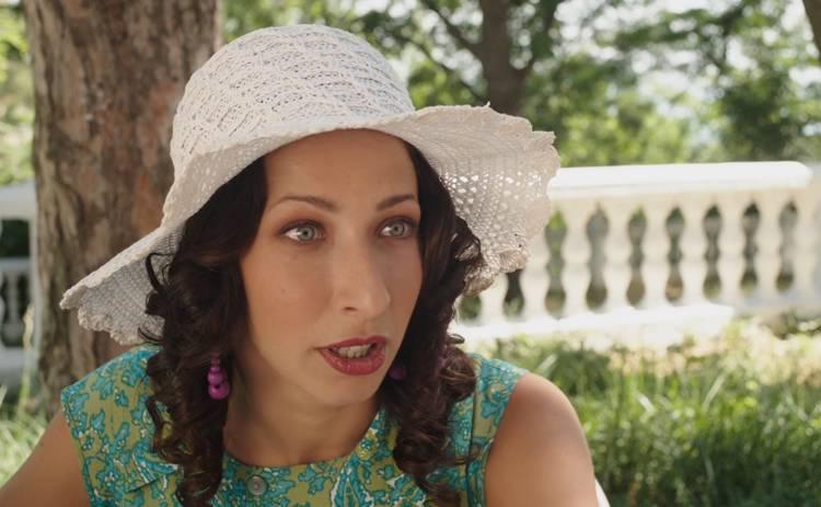 Анка с Молдаванки: смотреть 2 серию онлайн (эфир от 22.04.2019)