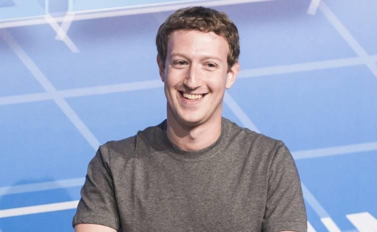 Марку Цукербергу - 35: 6 интересных фактов о создателе Facebook