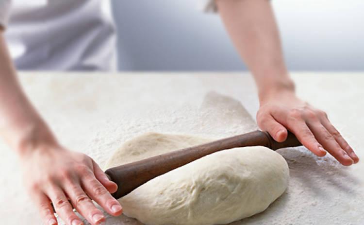 Универсальное тесто для пиццы, как в Италии (рецепт)