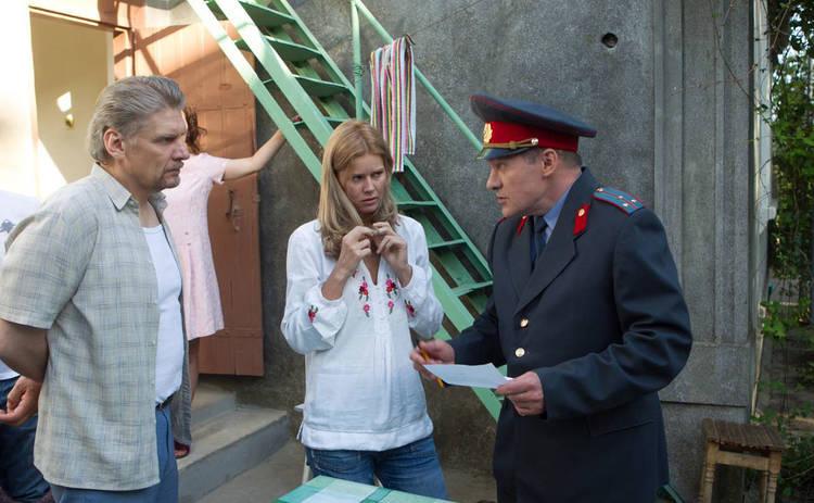 Анка с Молдаванки: смотреть 3 серию онлайн (эфир от 23.04.2019)