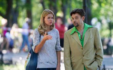 Анка с Молдаванки: смотреть 5 серию онлайн (эфир от 23.04.2019)