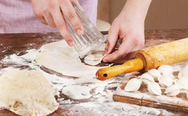 Как приготовить тесто для пельменей