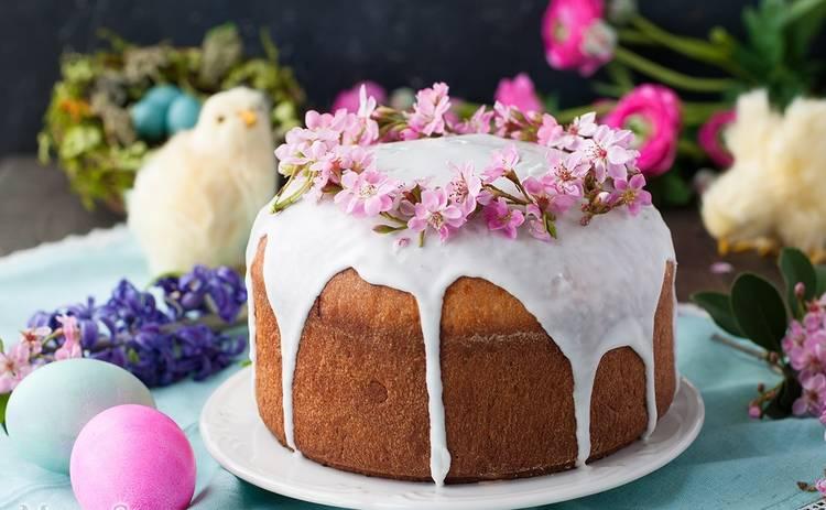 Пасха 2019: в какой день печь куличи и красить яйца?