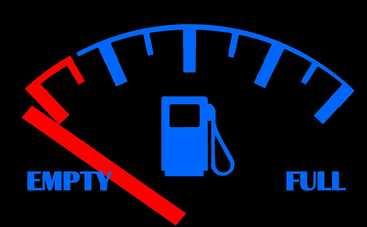 Основные причины перерасхода топлива