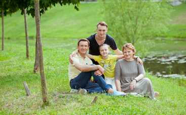 Украинские телеведущие поделились планами на Пасху и рассказали о традициях своей семьи