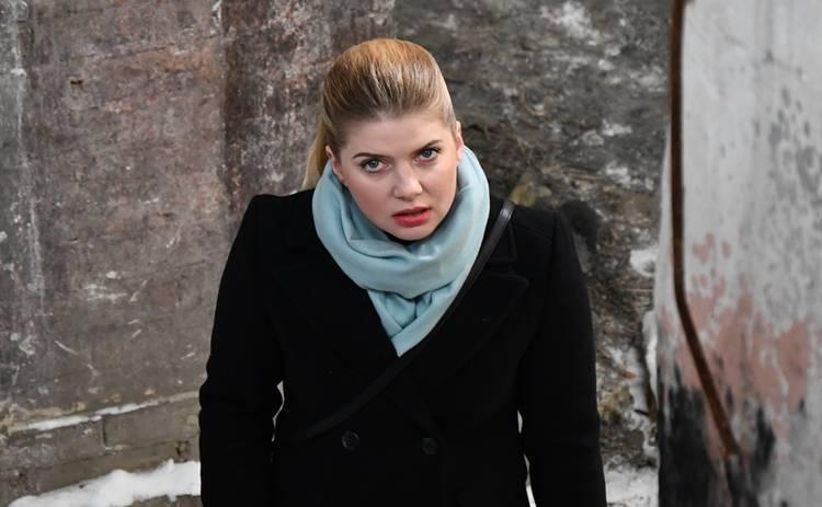 Следователь Горчакова: смотреть онлайн 3 серию (эфир от 30.04.2019)