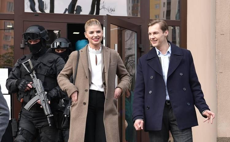Следователь Горчакова: смотреть онлайн 6 серию (эфир от 01.05.2019)