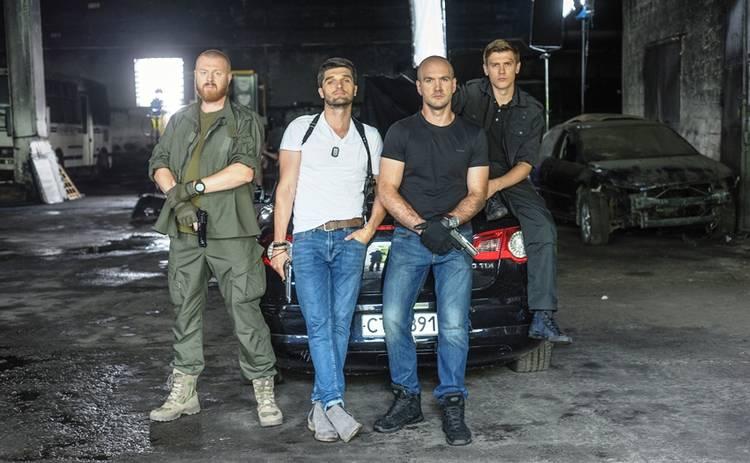 Что смотреть в мае: канал ICTV рассекретил даты премьер сериалов