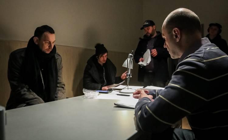 Агенты справедливости: на канале «Украина» покажут заключительные серии 7 сезона