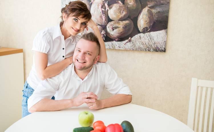 Ситцевая свадьба: ведущая канала «Украина» отпразднует знаковую дату в Париже