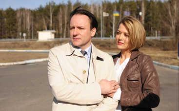 Канал «Украина» покажет премьеру фильма «Кровная месть»