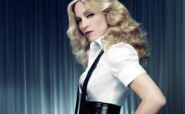 Евровидение-2019: 60-летняя Мадонна переманила партнера 42-летней Шакиры