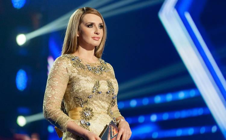 «Делаю сама»: Оксана Марченко восхитила поклонников пасхальным деревом