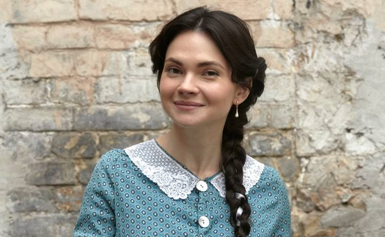 Звезда «Чужой жизни» Екатерина Астахова: Стараюсь не подвести мужа