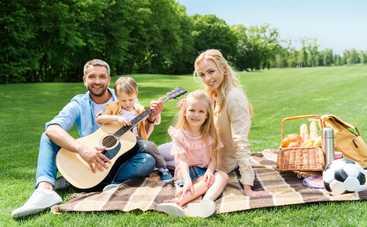 7 правил удачного пикника