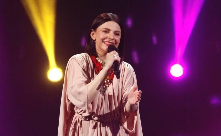 Победительница «Голосу країни» Оксана Муха: Семья еще не поняла, что произошло