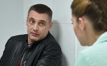 Звезда сериала «Следователь Горчакова» Антон Батырев: Для актера главное – быть органичным