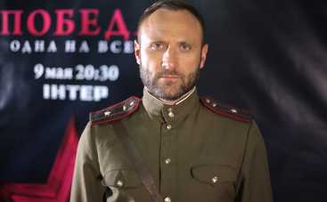 Известный украинский певец посвятил песню своему деду