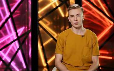 Танцующий математик принял участие в супершоу «Дивовижні люди»