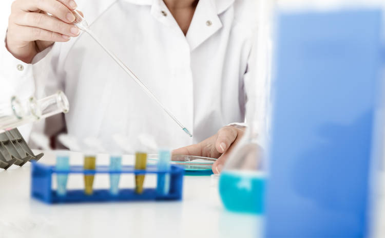 Ученые создали первое в мире лекарство против рака