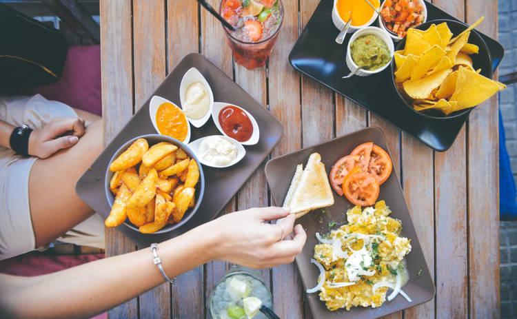 Сколько раз в день нужно кушать?
