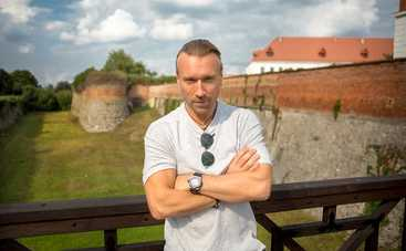 Олег Винник признался, как выкручивается из неловких ситуаций на сцене